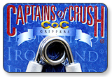 Captains of Crush Hand Gripper